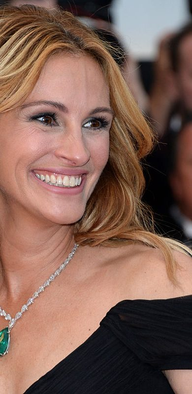 Beautiful Women Julia Roberts