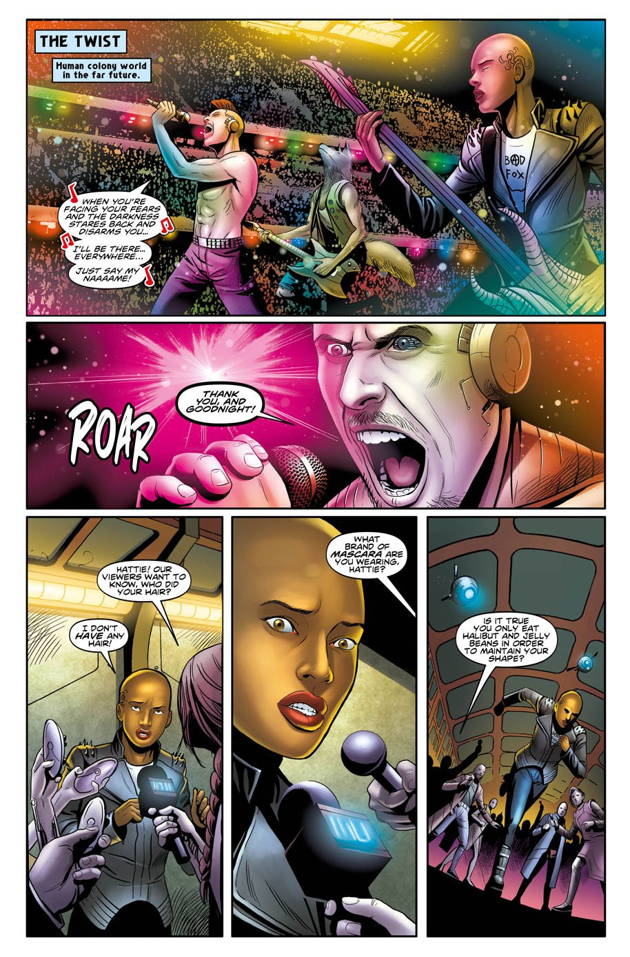 Doctor Who Twelfth Doctor Year Three 1 Page 3
