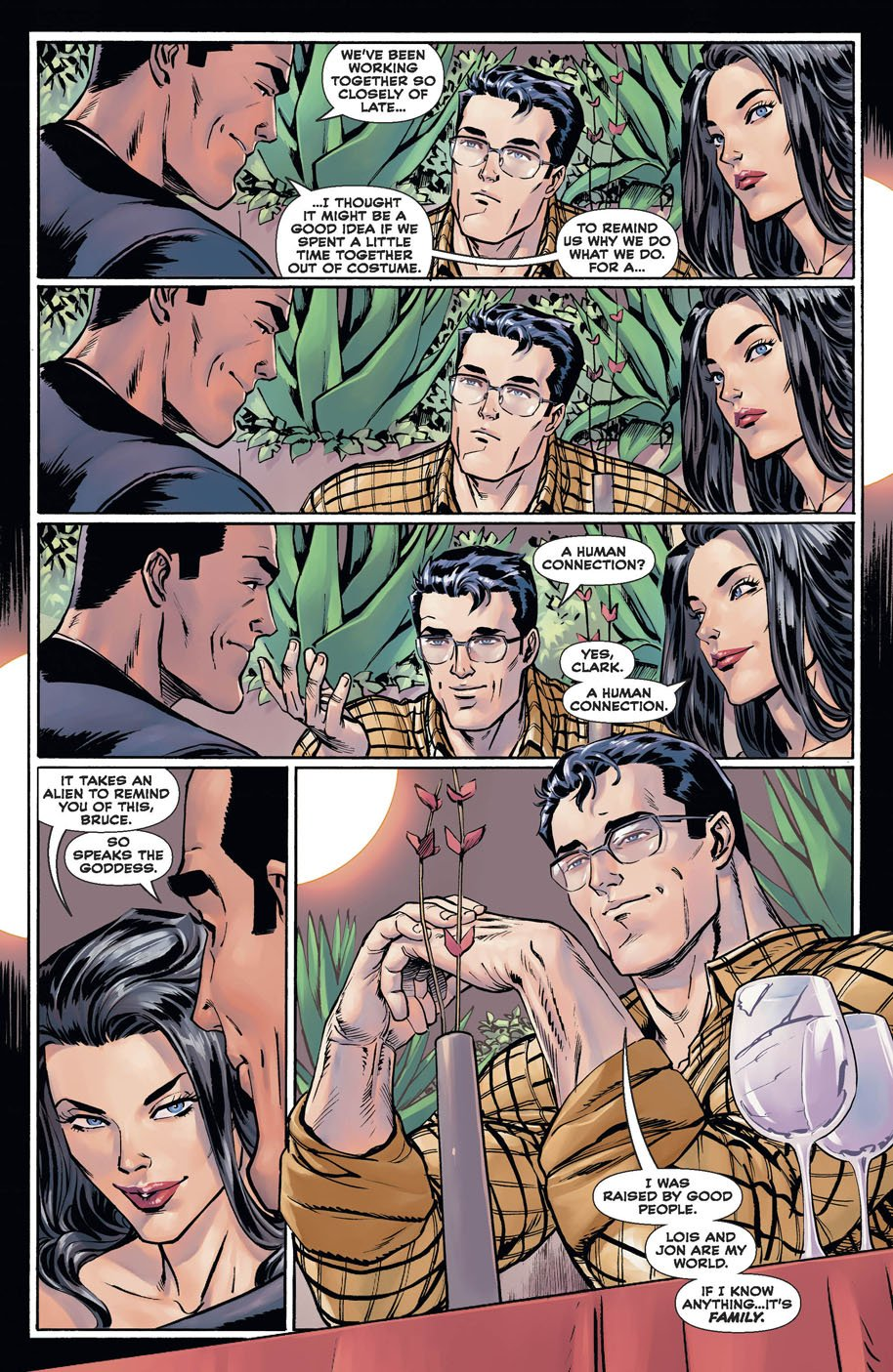 Trinity Annual 1 page 7