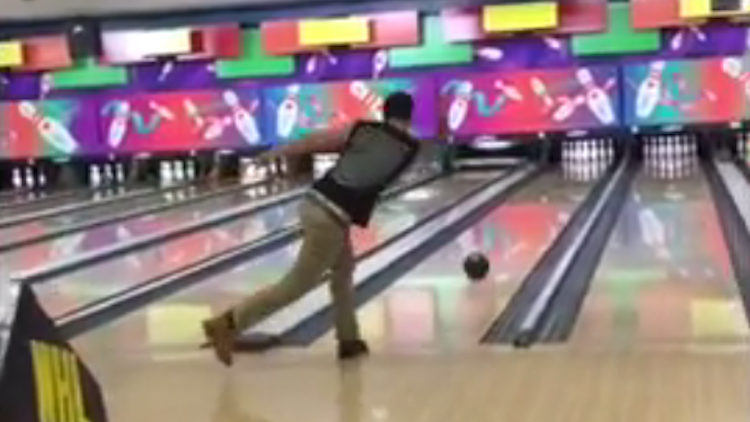 bowling perfect game world record