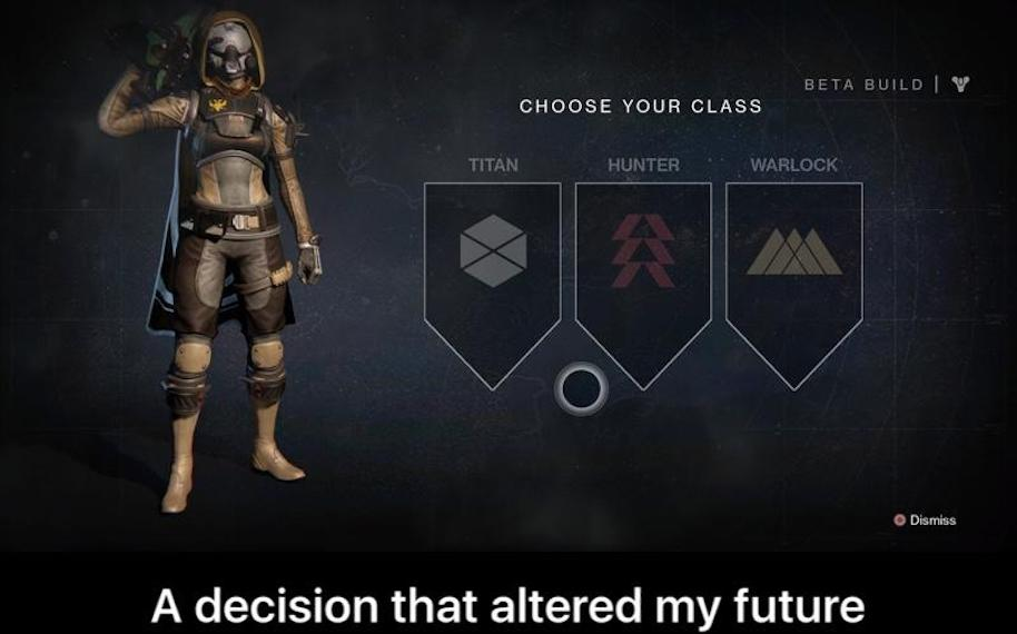 destiny 2 want list