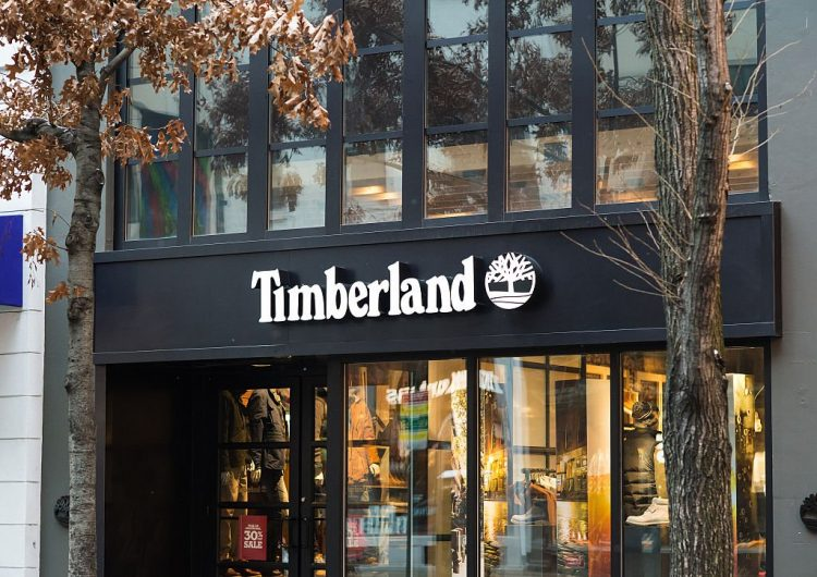 Timberland Logo Explained And Demystified Mandatory