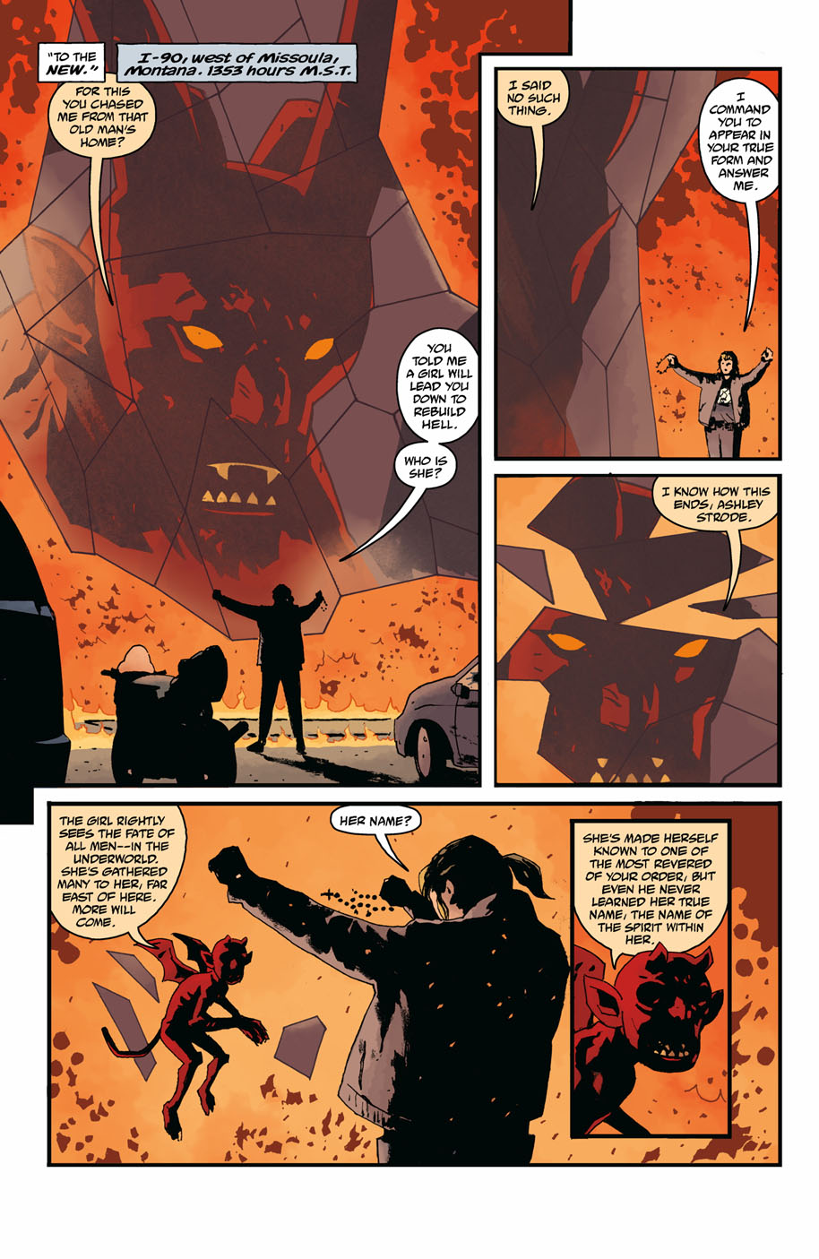 BPRD The Devil You Know 2 page 4