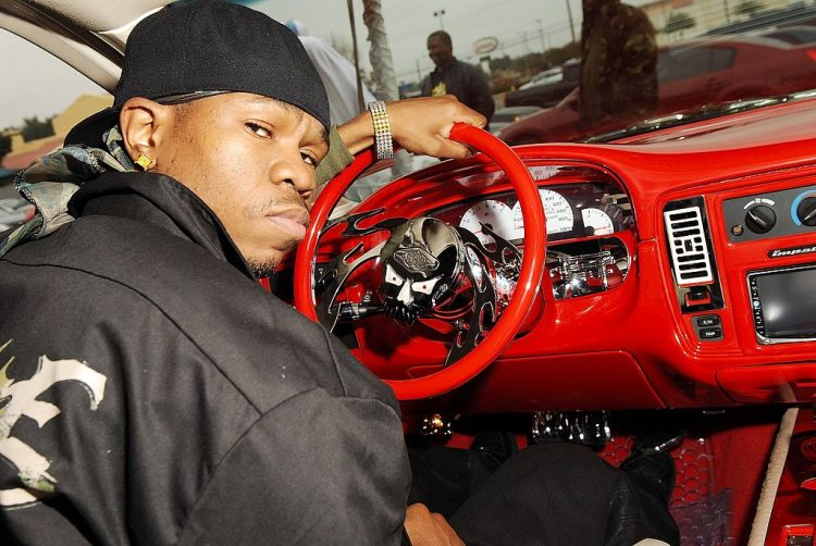 Best rap songs about cars