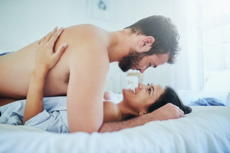 Which sex positions women love