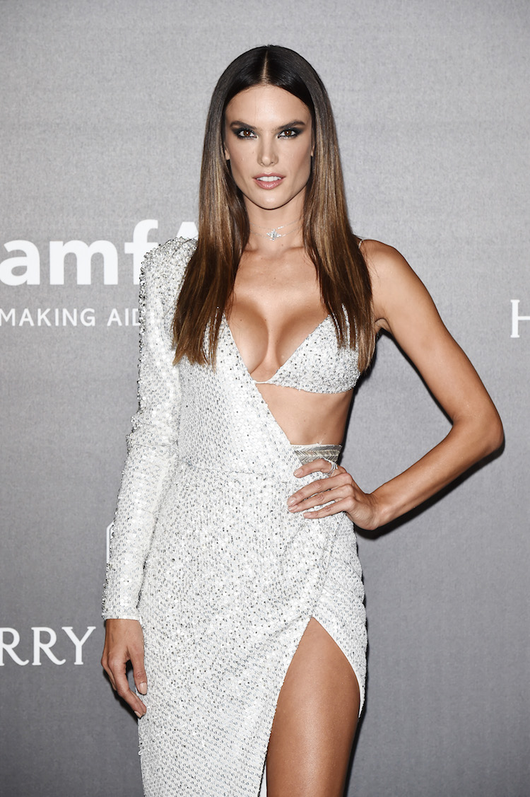 Photo: Stefania D'Alessandro/Getty Images for amfAR