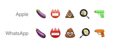 new whatsapp emojis