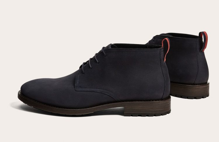 Zara shoes men should buy