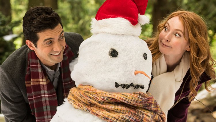 the top 25 best hallmark christmas movies - Best New Christmas Movies