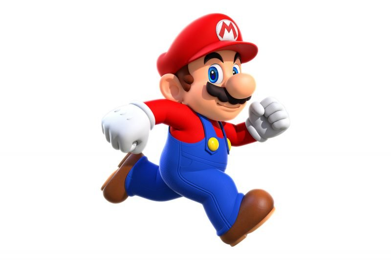 Could A Mario Movie Be Coming Soon