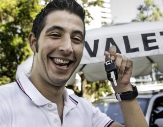 Hapless Houston Man Leaves Car With Valet Who Doesn't Actually Work For Valet Company