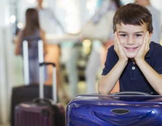 12-Year-Old Australian Boy Fights With Mom, Steals Credit Card, Goes On Lavish Vacation