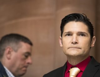 """Hollywood Is Human Trafficking"": Corey Feldman Unloads"