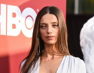'WestWorld's' Angela Sarafyan Is So Ready To Bring You Season 2