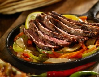 Man Sentenced to 50 Years For Stealing $1.2 Million In Fajitas