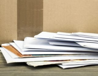 'Overwhelmed' Postman Hid 17,000 Pieces Of Undelivered Mail