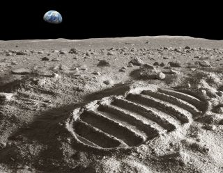 So There Might Be 'Buildings On The Moon'