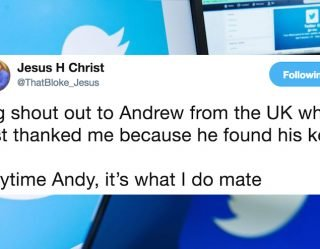 This Week's 20 Funniest Tweets 4-20-18