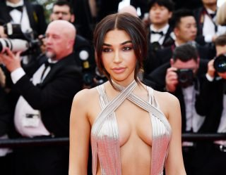 Chantel Jeffries Was In The Cannes Spirit This Week