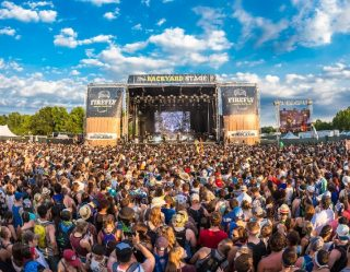 Music Festival Casualties Continue With Firefly Fest Victim