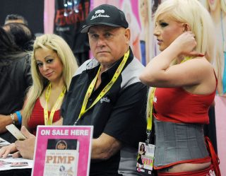 BunnyRanch Owner/Pimp Dennis Hof Just Won A Primary For Nevada's State Legislature