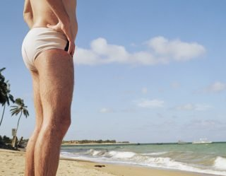 Not Shocking News: Only One Percent Of Women Actually Like Their Men Wearing Speedos
