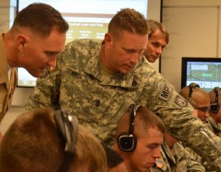 U.S. Army Developing Laser That Can Make You Hear Voices