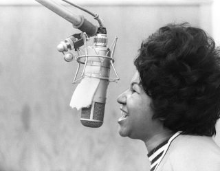 5 Songs From Aretha Franklin You Better Respect (Just A Little Bit)