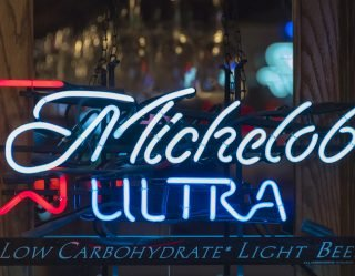 Michelob Ultra 'Caddyshack' Golf Bag Includes Fully Functional Beer Keg