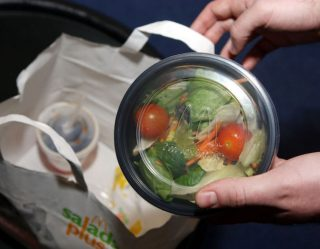 Parasite Found In McDonald's Salad Linked To Illness In Nearly 450 People