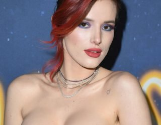 Bella Thorne Was Born to Play Dirty On Instagram