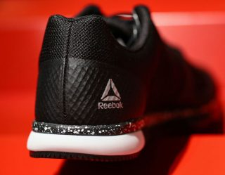 Reebok Debuts Sustainable Shoes Made From Vegan Corn And Cotton