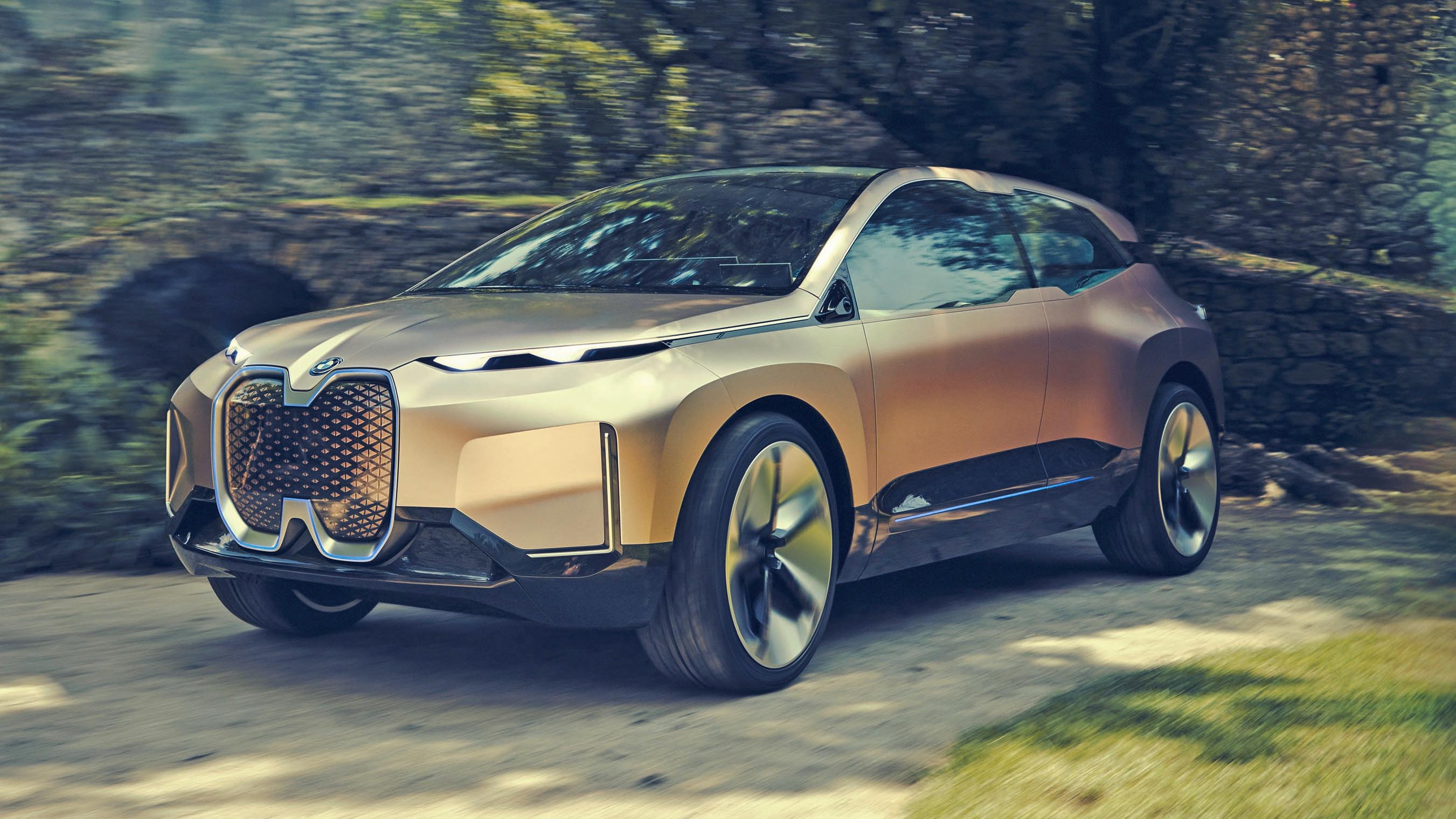 bmw vision inext concept is a look into the not so distant future of the car industry mandatory. Black Bedroom Furniture Sets. Home Design Ideas
