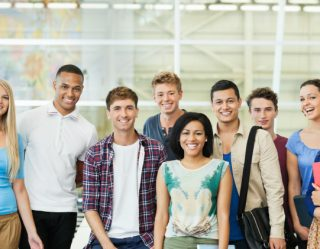 6 Reasons Why College Campus Diversity Matters