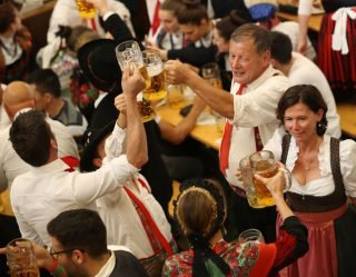 Oktoberfest: Tis the Season For the Very Best Beers