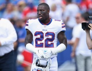 Buffalo Bills Star Linebacker 'Retires' At Halftime, Goes Home
