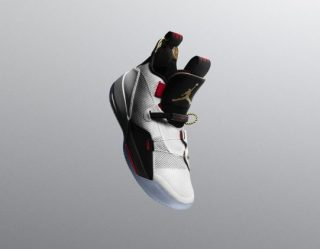 Check Out The First Images Of The Air Jordan XXXIII