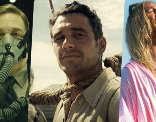 This Week in Trailers: Coen Brothers Go West and McConaughey is a Bum