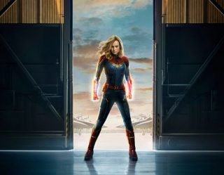 Captain Marvel Trailer Breakdown: Carol Danvers Goes Full Binary