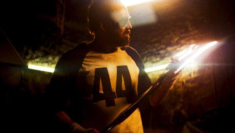 Love, Gore & LSD: Nic Cage's Mandy Is An Instant Cult Classic