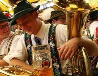 The Best Oktoberfest Parties In America
