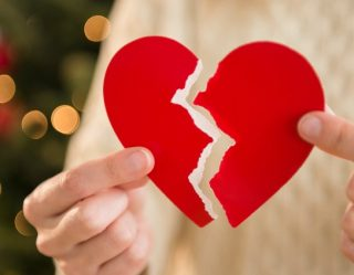 Why Breaking Up Before The Holidays Is Better For Both Of You
