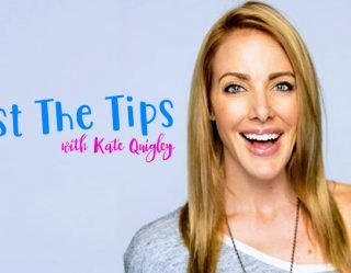 Just The Tips [With Kate Quigley]: Drawing the Proverbial Line in the Sheets