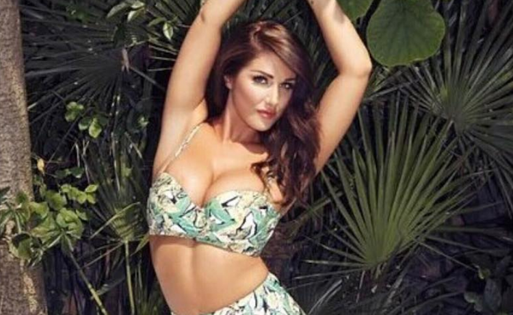 Lucy Pinder's Instagram Will Inspire You