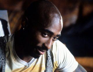 Suge J. Knight Claims Slain Rapper Tupac is Still Alive