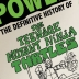 The Definitive History of the Teenage Mutant Ninja Turtles – A Look Under the Shell