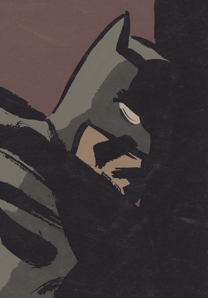 Absolute Batman: Year One