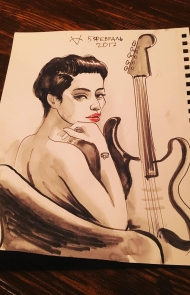 Unknown Artist