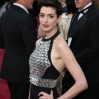 The 86th Annual Oscars held at Dolby Theatre - Red Carpet Arrivals Featuring: Anne Hathaway Where: London, United Kingdom When: 03 Mar 2014 Credit: WENN.com **Not available for publication in Germany**