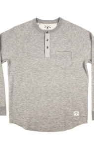 Iron & Resin, INR Hat Trick Henley